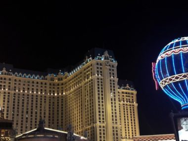 Het Paris Las Vegas Hotel & Resort