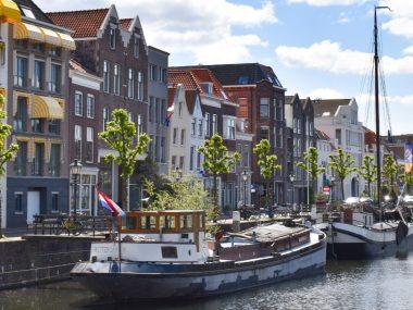 Wat is er nou lekkerder dan een weekendje weg in Nederland